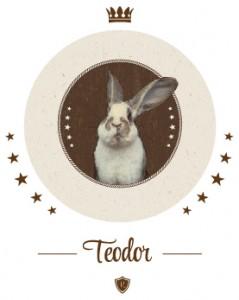 """""""Teodor"""" - wyjątkowa książka dla dzieci"""